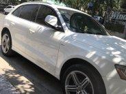 Bán Audi Q5 3.2 sline đời 2010, màu trắng, nhập khẩu giá 900 triệu tại Tp.HCM
