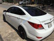 Cần bán xe Hyundai Accent 1.4 AT 2011, màu trắng, xe nhập, giá 395tr giá 395 triệu tại Hà Nội