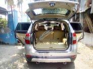 Bán xe Chevrolet Captiva LT 2.4 MT sản xuất 2007, màu bạc giá cạnh tranh giá 360 triệu tại BR-Vũng Tàu