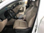 Bán Hyundai Tucson 2.0 ATH sản xuất 2016, màu trắng, xe nhập số tự động, giá chỉ 895 triệu giá 895 triệu tại Hải Phòng