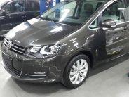 Volkswagen Sharan 2018 – Xe 7 chỗ thương hiệu Đức nhập khẩu – Hotline; 0909 717 983 giá 1 tỷ 850 tr tại Tp.HCM