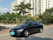 Bán Honda Civic 1.8 AT sản xuất 2009, màu đen chính chủ, 392tr giá 392 triệu tại Hà Nội