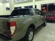 Cần bán lại xe Ford Ranger đời 2014, màu nâu giá 520 triệu tại Quảng Ninh