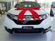Hot, bán Honda CRV màu Trắng bản E giao ngay tại Vũng Tàu, không phải chờ đợi lâu - Gọi ngay 0941.000.166 giá 963 triệu tại Bình Thuận