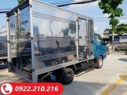 Xe tải Kia Bongo K200, xe mới 100%. Quý khách có nhu cầu xin liên hệ Mr. Nam SĐT 0922.210.216 giá 343 triệu tại Tp.HCM