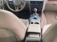 Bán Audi A4 đời 2009, màu trắng, nhập khẩu nguyên chiếc giá 585 triệu tại Hà Nội