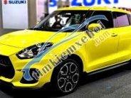 Bán xe Suzuki Swift 2018 tại Quảng Ninh giá 609 triệu tại Quảng Ninh