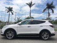 Bán SanTa Fe full option Diesel SX 2016 2V4 - Nói không với mọi lỗi lầm giá 1 tỷ 40 tr tại Đà Nẵng