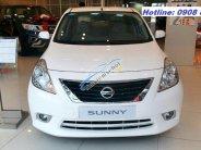 Bán all new Nissan Sunny AT, chỉ 180tr đem xe về nhà, LH 0908896222 giá 443 triệu tại Tp.HCM