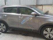 Bán Kia Sportage 2.0 AT sản xuất năm 2015, màu bạc, nhập khẩu  giá 780 triệu tại Hải Phòng