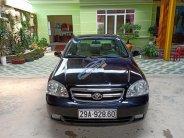 Bán ô tô Daewoo Lacetti năm 2010, màu đen xe gia đình, giá chỉ 202 triệu giá 202 triệu tại Thái Nguyên