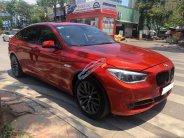 Cần bán xe BMW 5 Series 550GT đời 2011, màu đỏ, nhập khẩu nguyên chiếc giá 1 tỷ 390 tr tại Hà Nội