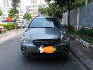 Bán Kia Carens Sx đời 2010, màu nâu, như mới giá 340 triệu tại Hà Nội