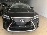 Cần bán lại xe Lexus RX350 2016, màu đen, nhập khẩu, như mới giá 3 tỷ 850 tr tại Hà Nội