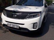 Cần bán lại xe Kia Sorento đời 2015, số tự động giá 690 triệu tại Tp.HCM