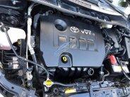 Cần bán xe Toyota Corolla altis 1.8G AT đời 2012, màu đen   giá 535 triệu tại BR-Vũng Tàu