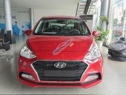 Bán Hyundai Grand i10 1.2 MT năm sản xuất 2018, màu đỏ, xe nhập, 370tr giá 370 triệu tại Tp.HCM