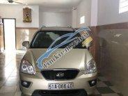 Bán Kia Carens 2011, màu vàng cát giá 360 triệu tại Tp.HCM