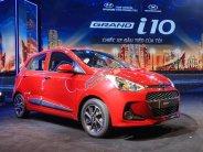 Hyundai Trường Chinh- Bán Hyundai I10 - Hỗ trợ trả góp lãi suất thấp đủ màu giao ngay, liên hệ 0938 539 286 giá 330 triệu tại Tp.HCM
