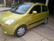 Cần bán xe Chevrolet Spark LT đời 2009 xe gia đình, giá tốt giá 107 triệu tại Thái Nguyên