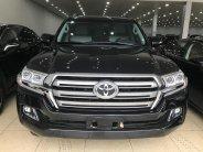 Bán Toyota Land Cruise 4.6, sản xuất và đăng ký 2016, xe cực mớ, biển Hà Nội, thuế sang tên 2% giá 3 tỷ 820 tr tại Hà Nội