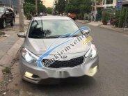 Bán ô tô Kia K3 2.0 AT đời 2015, màu bạc   giá 549 triệu tại Bình Dương