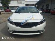 Cần bán xe Kia Cerato 1.6 MT năm 2018, màu trắng giá 499 triệu tại Tiền Giang