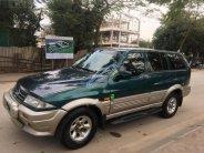 Cần bán lại xe Ssangyong Musso Se sản xuất năm 1998, màu xanh lam còn mới, giá chỉ 105 triệu giá 105 triệu tại Hà Nội