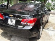Bán xe Chevrolet Cruze LS năm sản xuất 2011, màu đen giá 315 triệu tại Hà Nội