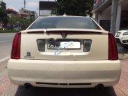 Bán Cadillac STS 3.6AT năm sản xuất 2010, màu trắng, nhập khẩu nguyên chiếc giá 915 triệu tại Hà Nội