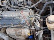 Cần bán lại xe Daewoo Lacetti EX 2011, màu đen chính chủ, giá tốt giá 242 triệu tại Hà Nội