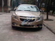 Bán Chevrolet Cruze LS 2011, màu vàng cát giá 316 triệu tại Tuyên Quang