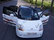 Bán xe Chevrolet Spark đời 2011 số sàn, xe đẹp, không lỗi nhỏ, 1 chủ từ đầu giá 130 triệu tại Hải Phòng