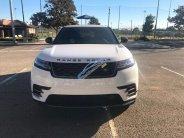 Cần bán LandRover Velar R Dynamic 2018, màu trắng, nhập khẩu, xe giao ngay giá 5 tỷ 233 tr tại Hà Nội