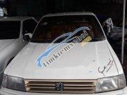 Bán Peugeot 309 năm 1986, màu trắng giá 47 triệu tại Tp.HCM