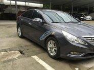 Chính chủ bán Hyundai Sonata Y20 2010, màu xám, xe nhập giá 485 triệu tại Hải Phòng