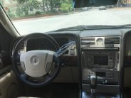 Cần bán lại xe Lincoln Navigator 2003, màu đen, xe nhập giá 999 triệu tại Hà Nội