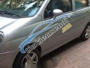 Cần bán Daewoo Matiz SE đời 2002, màu bạc giá 61 triệu tại Hà Nội