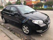 Gia đình bán ô tô Toyota Vios 1.5G 2006, màu đen giá 190 triệu tại Ninh Bình