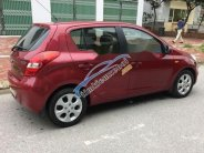 Bán xe Hyundai i20 sản xuất 2011, màu đỏ, nhập khẩu giá 355 triệu tại Hà Nội
