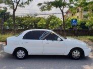 Bán xe Daewoo Lanos SX đời 2003, màu trắng giá 66 triệu tại Hà Nội