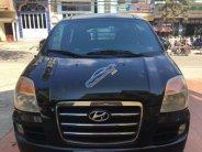 Bán xe Hyundai Starex 2006, màu đen, xe nhập  giá 248 triệu tại Quảng Ninh