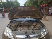 Bán xe Honda CR V 2.4 năm sản xuất 2009, màu vàng giá 525 triệu tại Nghệ An
