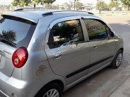 Chính chủ bán xe Chevrolet Spark LT đời 2009, màu bạc giá 185 triệu tại Đồng Nai