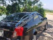 Bán ô tô Chevrolet Lacetti đời 2009, màu đen, giá chỉ 199 triệu giá 199 triệu tại Hà Nội