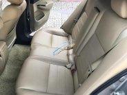 Bán lại xe Honda Civic 1.8MT đời 2008, màu bạc  giá 340 triệu tại Ninh Bình