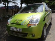 Chính chủ bán Chevrolet Spark LT năm sản xuất 2009   giá 145 triệu tại Đồng Nai