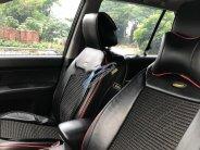 Bán ô tô Kia Carens SX năm 2011, màu đen giá 335 triệu tại Hà Nội