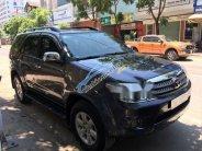 Bán xe Toyota Fortuner sản xuất 2009, màu xám giá 480 triệu tại Thanh Hóa