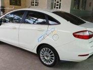 Bán xe Ford Fiesta Titanium sản xuất 2015, màu trắng   giá 399 triệu tại Cần Thơ